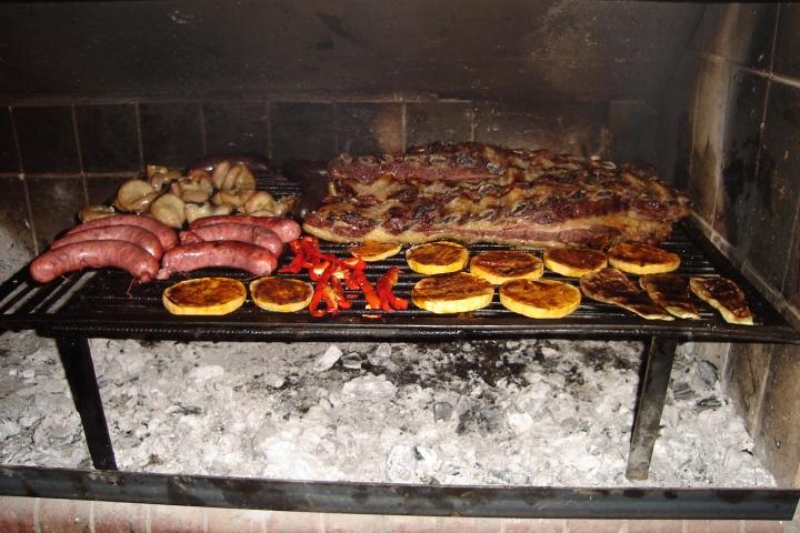 L'Argentine et les saveurs du nouveau monde