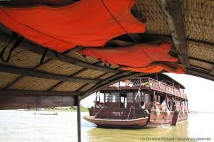 24h sur le Delta du Mekong