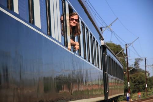 Africa Express, une autre idée du voyage !