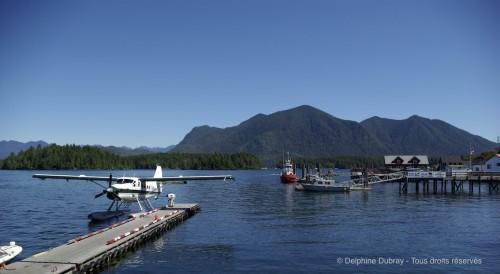 L'île de Vancouver, un concentré de Colombie Britannique