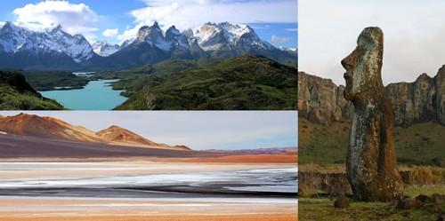 Chili – Partez au bout du bout du monde !