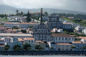 Les Açores ont tenu leurs promesses… Du bleu, encore du bleu, toujours du bleu…