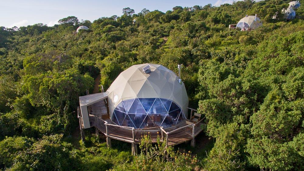 The Highlands, nouveau lodge de grand charme, en Tanzanie