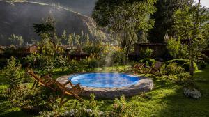 Lamay Lodge, Pérou