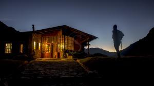 Wayra Lodge, Pérou