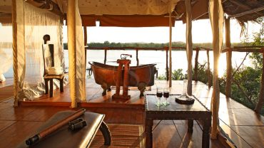 The Retreat Selous, Tanzanie © The Retreat Selous