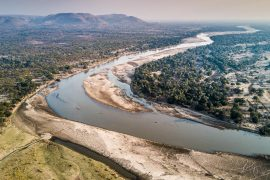 Puku Ridge South Luangwa, Zambie © Puku Ridge