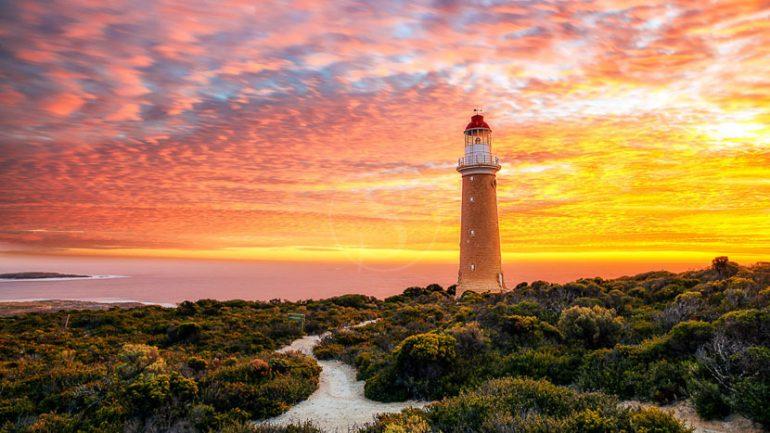 Kangaroo Island, Australie