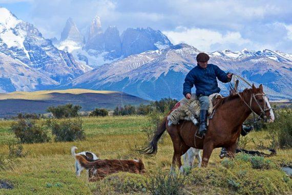 Awasi Patagonia, Chili © Andrès Albers K.