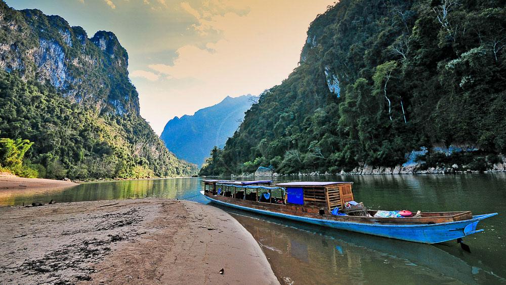 Tarif très préférentiel pour découvrir le Laos !