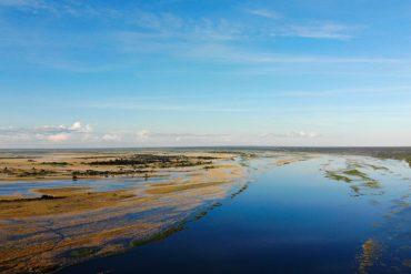 Delta de l'Okavango mars 2021 © Desert & Delta