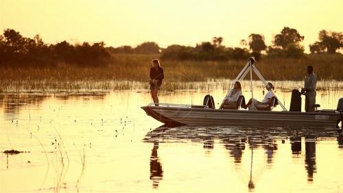 andBeyond Explorer Safari, Botswana © &Beyond