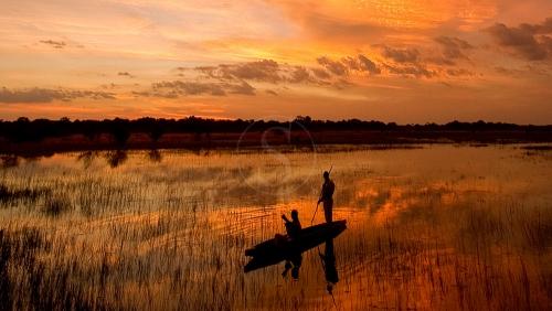 Chief's Camp, Botswana © Sanctuary Retreats