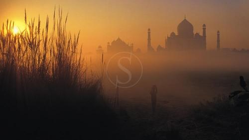 Oberoi Amarvilas à Agra, Inde © Oberoi