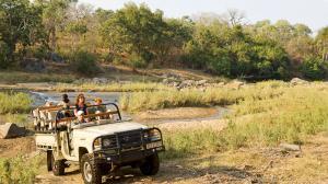Mkulumadzi, Malawi