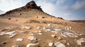 Namibie, Skeleton Coast © Christophe Courteau