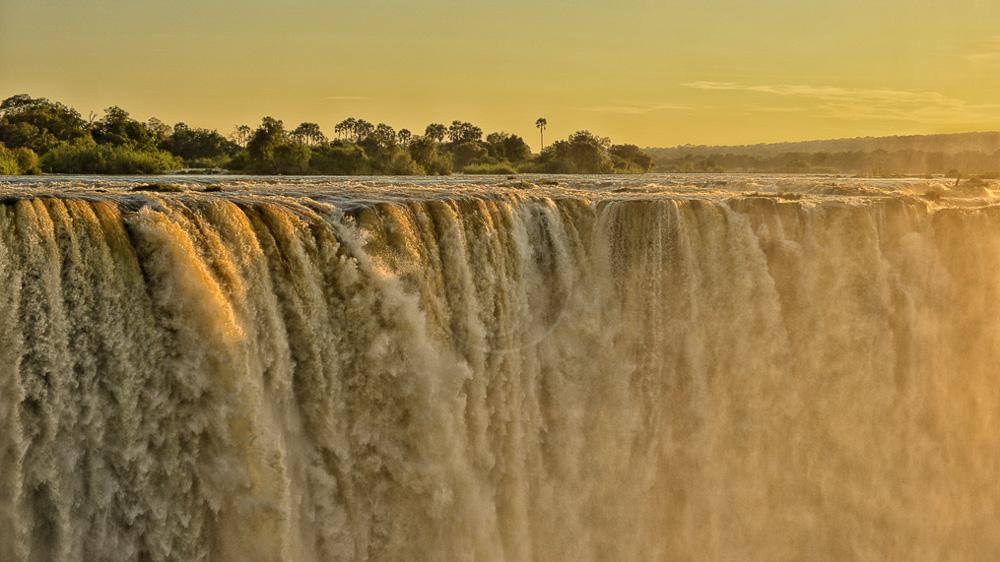 Ilala Lodge Victoria Falls, Zimbabwe