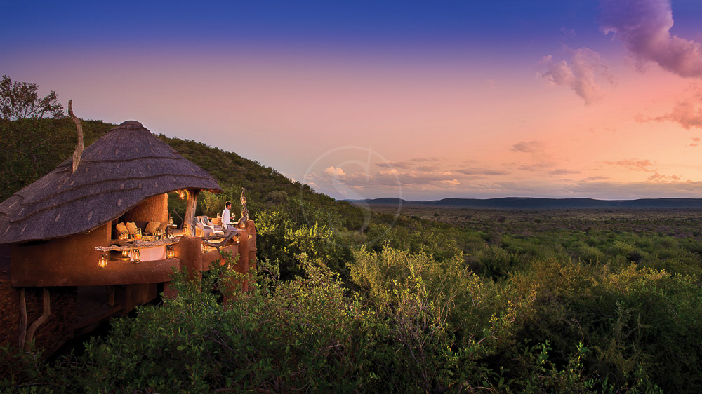 Madikwe Safari Lodge, Afrique du Sud © More