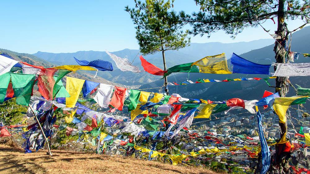 Amankora Thimphu, Bhoutan © Simon Buxton