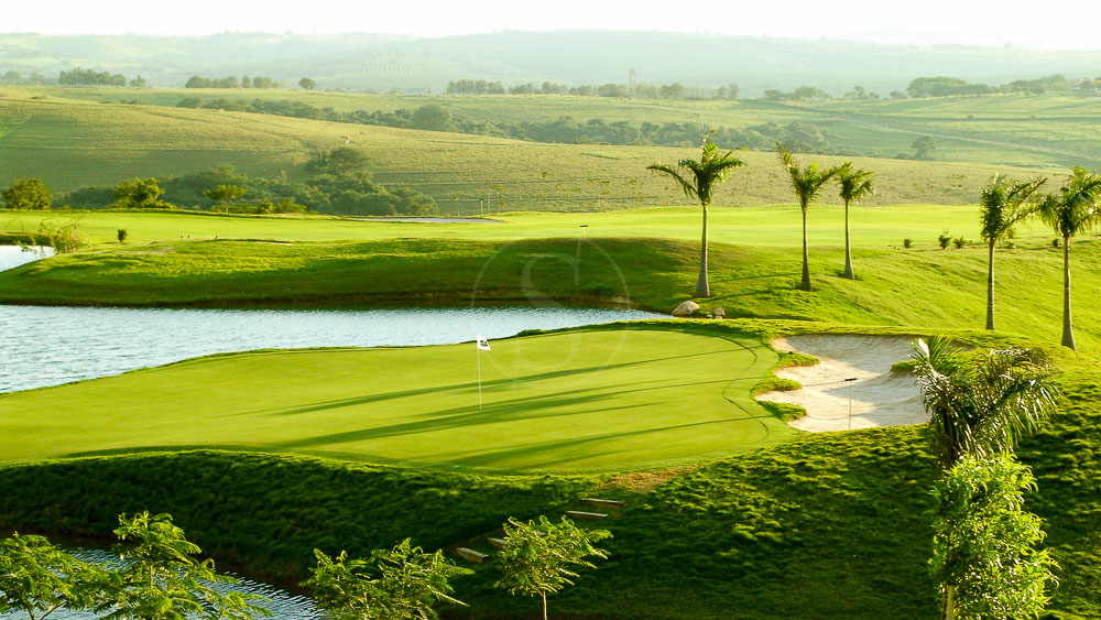 Hotel & Golf Fasano Boa Vista, Brésil © Fasano