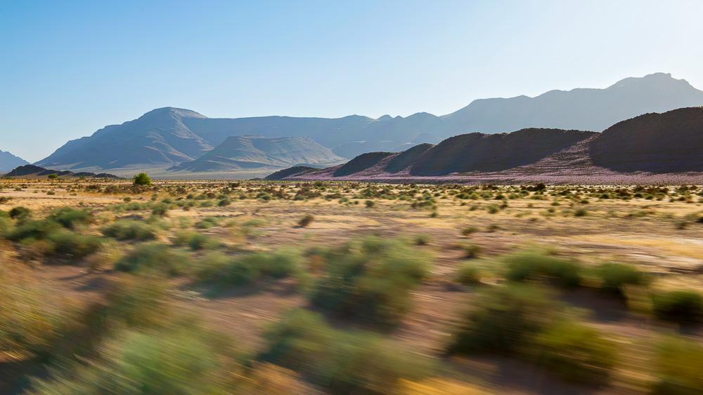 Ambiance de la Route du Sud, Maroc © La Maison des rêves