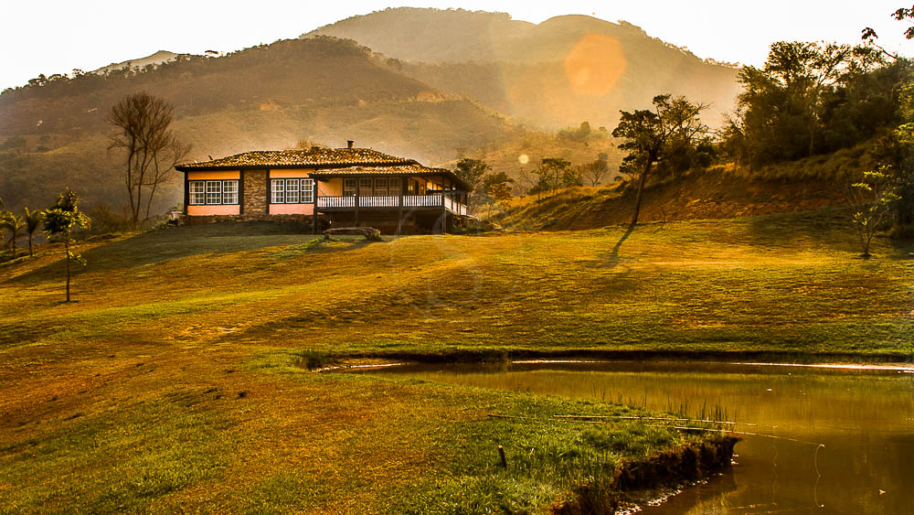 Reserva do Ibitipoca, Brésil