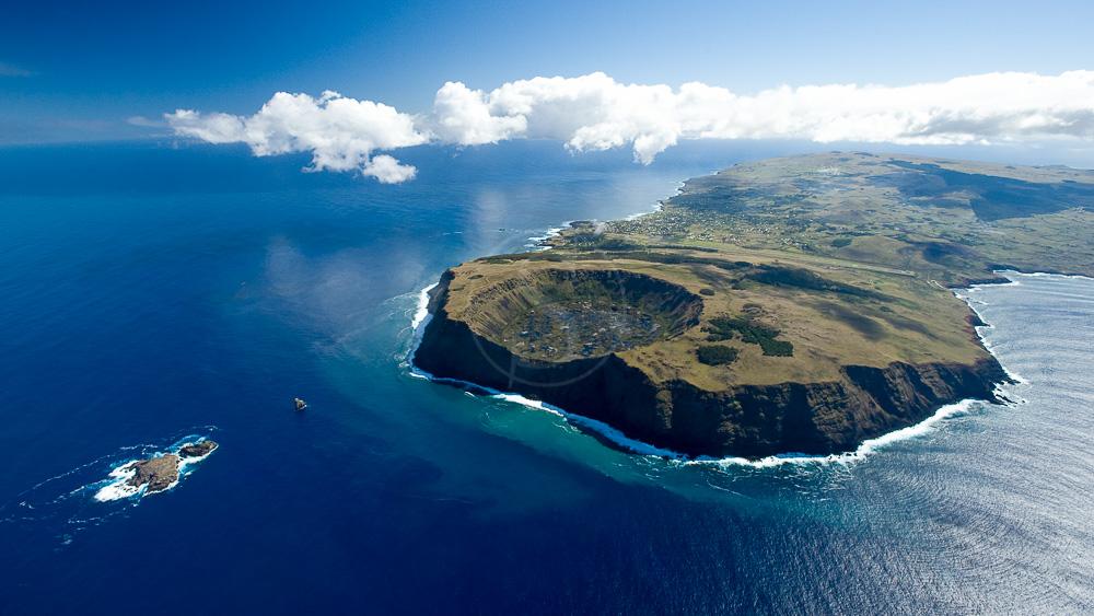 Explora en Rapa Nui, Île de Pâques © Explora