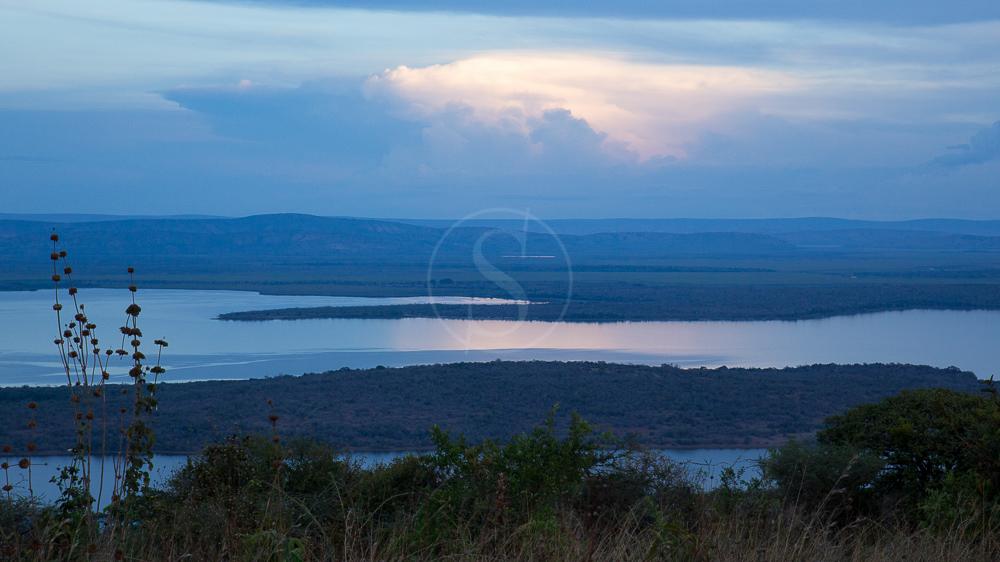 Parc Akagera, Rwanda © L. Guillot