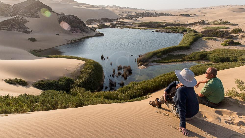 Hoanib Camp, Namibie © Caroline Culbert - Wilderness