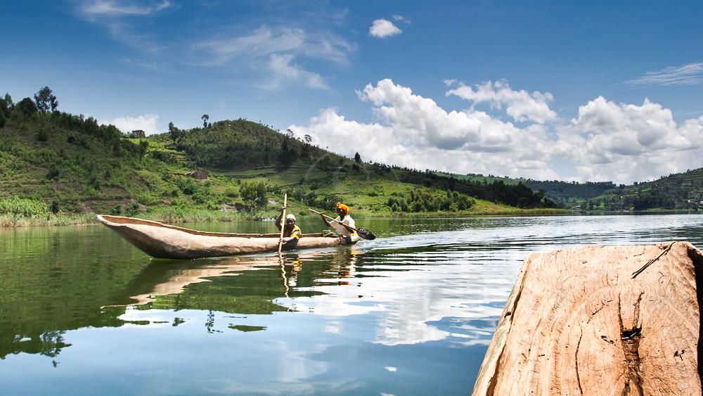 Voyage en Ouganda