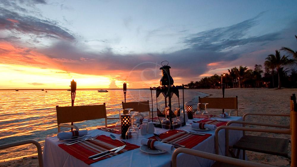 Matemo Island Resort, Mozambique