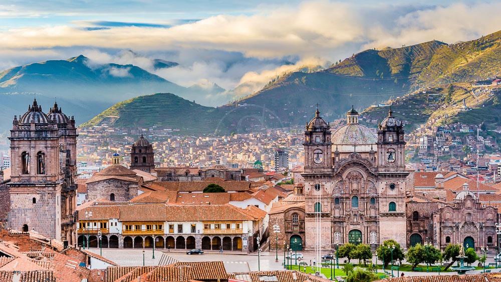 Région de Cuzco, Pérou