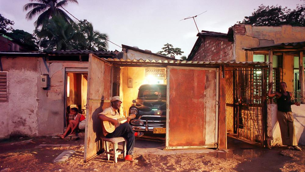 Ambiance de Cuba