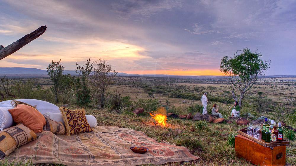 Kicheche Valley Camp, Kenya