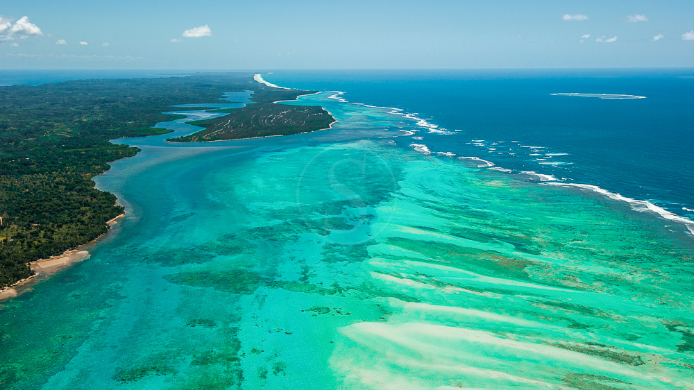 Île de Sainte Marie, Madagascar