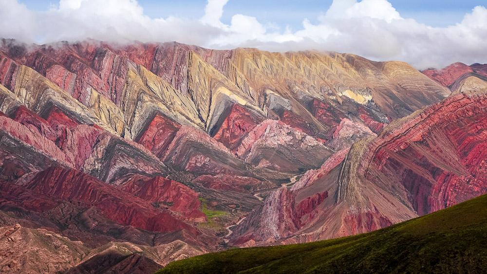 Nord-Ouest argentin, Argentine