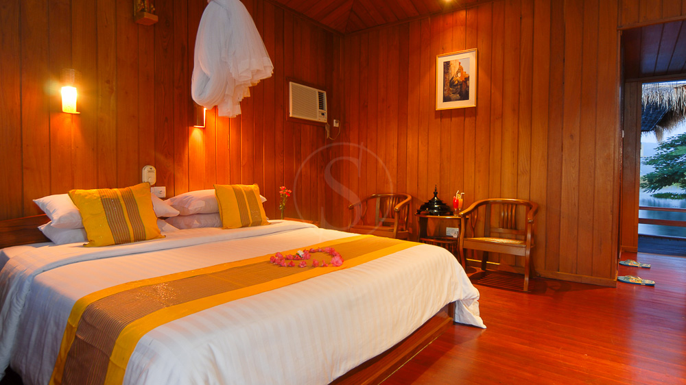 Paramount Inle Resort, Myanmar