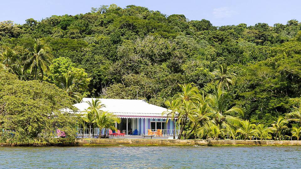 El Otro Lado, Panama