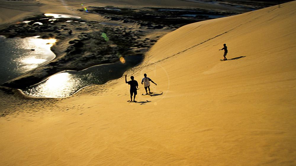 Jericoacoara, Brésil © Christian Knepper - Embratur
