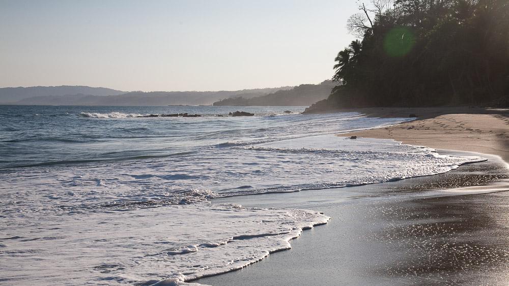 Plage du Tango Mar, Costa Rica