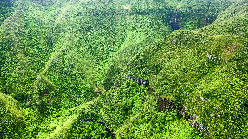 Ile Maurice, Océan Indien