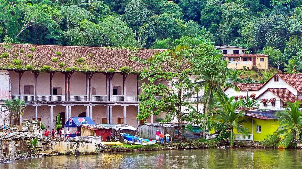 Portobello, Panama