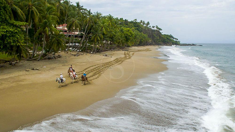 Tango Mar, Costa Rica © Tango Mar
