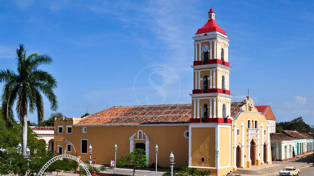 Visite Remedios, Cuba
