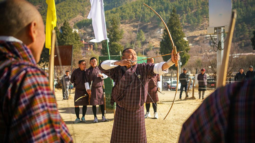 Ambiance du Bhoutan © Amankora