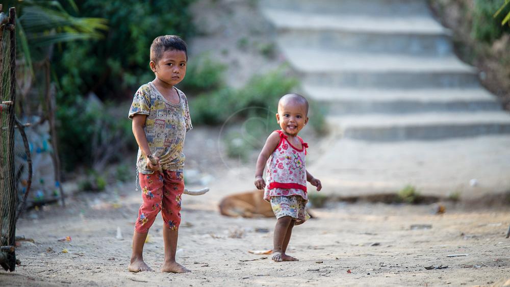 Wa Ale Resort, Birmanie