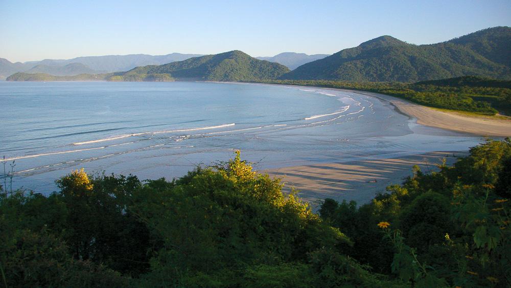 Pousada Pinciguaba, Brésil