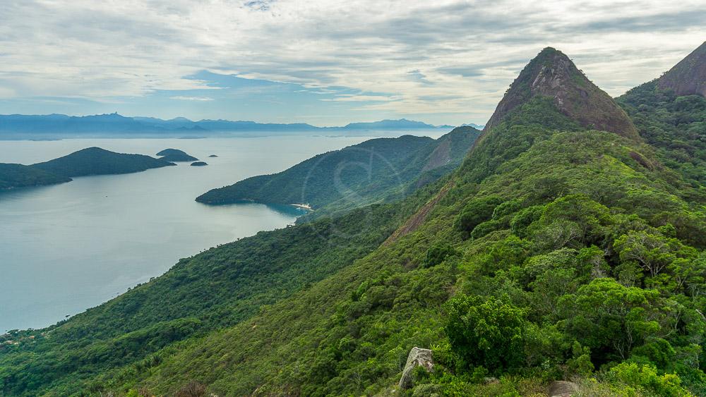 Région de Mamangua, Brésil