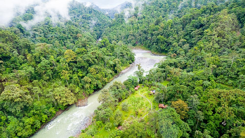 Pacuare Lodge, Costa Rica © Pacuare