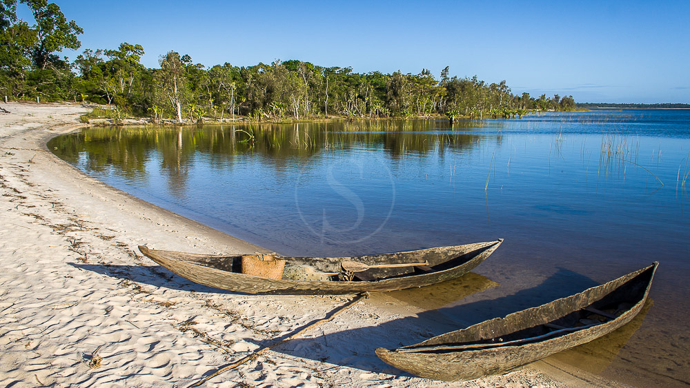 Canal des Pangalanes, Madagascar